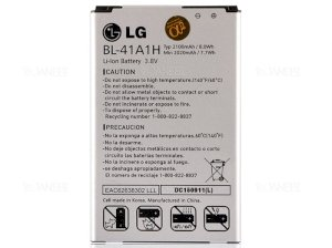 باتری اصلی LG Tribute LS660