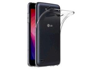 محافظ ژله ای 5 گرمی ال جی LG X Power2 Jelly Cover 5gr
