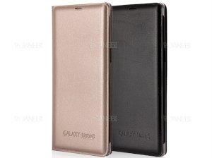 کیف محافظ سامسونگ Flip Cover Samsung Galaxy Note 8