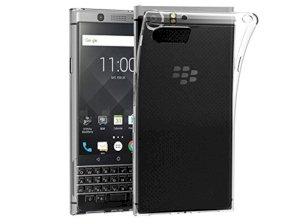 محافظ ژله ای 5 گرمی بلک بری Blackberry Keyone Jelly Cover 5gr