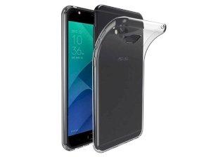 محافظ ژله ای 5 گرمی ایسوس Asus Zenfone 4 Selfie Pro ZD552KL Jelly Cover 5gr