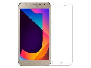 محافظ صفحه نمایش شیشه ای سامسونگ Glass Screen Protector Samsung Galaxy J7 NXT