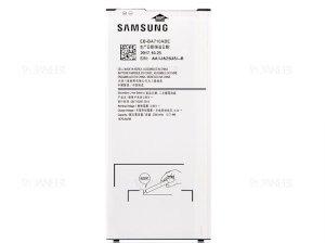 باتری اصلی Samsung A7 2016 Battery