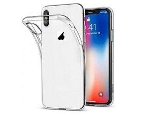 محافظ ژله ای 5 گرمی آیفون Apple iPhone X Jelly Cover 5gr