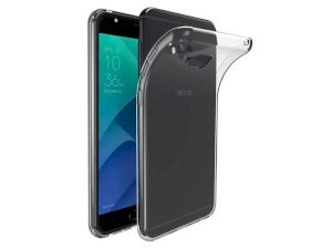 محافظ ژله ای 5 گرمی ایسوس Asus Zenfone 4 Selfie ZB553KL/ZD553KL Jelly Cover 5gr