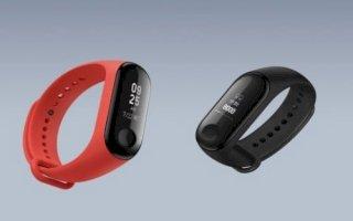 دستبند هوشمند شیائومی Xiaomi Mi Band 3