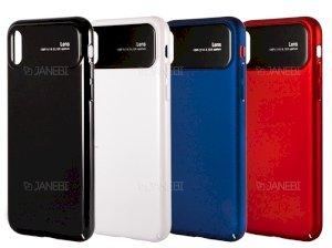 قاب محافظ آیفون Lens Case Apple iPhone X/XS