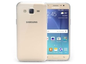 محافظ ژله ای 5 گرمی سامسونگ Samsung Galaxy J5 Jelly Cover 5gr
