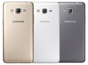 درب پشت Samsung Galaxy Grand Prime