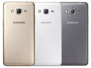 درب پشت Samsung Galaxy Grand Prime
