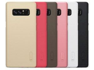 قاب محافظ نیلکین سامسونگ Nillkin Frosted Shield Case Samsung Galaxy Note 8