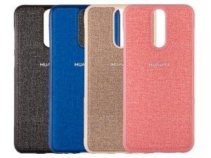 قاب محافظ طرح پارچه ای هواوی Protective Cover Huawei Mate 10 Lite