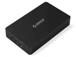 باکس هارد اینترنال به اکسترنال اوریکو Orico 3.5 inch USB3.0 Hard Drive Enclosure 3569S3