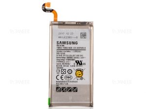 باتری اصلی Samsung Galaxy S8 Plus Battery
