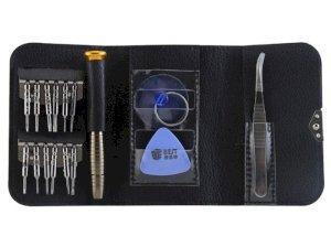 مجموعه پیچ گوشتی و پنس چند منظوره بست Best BST-633B Precision Tool