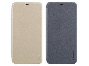 کیف نیلکین شیائومی Nillkin Sparkle Leather Case Xiaomi Redmi 6 Pro