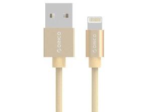 کابل لایتنینگ اوریکو Orico Lightning Cable LTF-10 1m