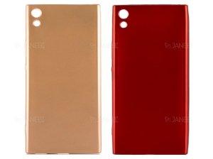 محافظ ژله ای سونی Sony Xperia XA1 Ultra Colorful Jelly Case