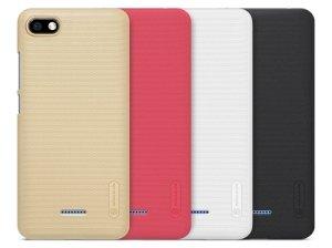 قاب محافظ نیلکین شیائومی Nillkin Frosted Shield Xiaomi Redmi 6A