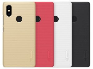 قاب محافظ نیلکین شیائومی Nillkin Frosted Shield Case Xiaomi Mi 8 SE