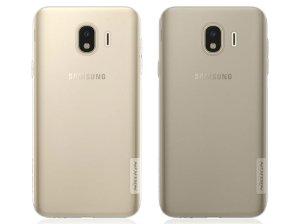 محافظ ژله ای نیلکین سامسونگ Nillkin TPU Case Samsung Galaxy J4