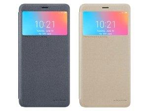 کیف نیلکین شیائومی Nillkin Sparkle Leather Case Xiaomi Redmi 6A