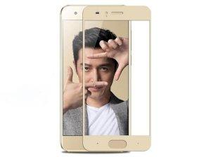 محافظ صفحه نمایش شیشه ای تمام چسب هواوی Full Glass Screen Protector Huawei Honor 9