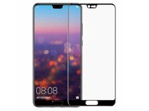 محافظ صفحه نمایش شیشه ای تمام چسب هواوی Full Glass Screen Protector Huawei Honor 10