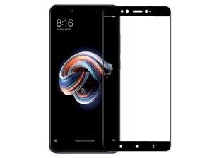 محافظ صفحه نمایش شیشه ای تمام چسب شیائومی Full Glass Screen Protector Xiaomi Mi 6X/Mi A2