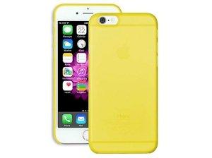 قاب محافظ آیفون Ozaki Jelly Cover Apple iPhone 6/6S