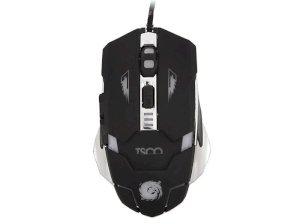 موس با سیم تسکو TSCO TM 760 GA Mouse