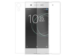 محافظ صفحه نمایش مات پشت و رو سونی Bestsuit AG Screen Guard Sony Xperia XA1