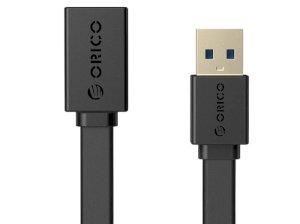 کابل افزایش طول یو اس بی اوریکو Orico USB Extension Cable CEF3-15 1.5M