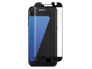 محافظ صفحه نمایش شیشه ای تمام صفحه کاکو سامسونگ Kaku Siga Full Glass Samsung Galaxy S7 Edge