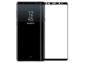محافظ صفحه نمایش شیشه ای نیلکین سامسونگ Nillkin 3D CP+ Max Glass Samsung Galaxy Note 9