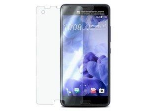 محافظ صفحه نمایش شیشه ای اچ تی سی Glass Screen Protector HTC U Ultra