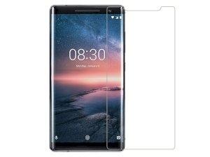 محافظ صفحه نمایش شیشه ای نوکیا RG Glass Screen Protector Nokia 8 Sirocco