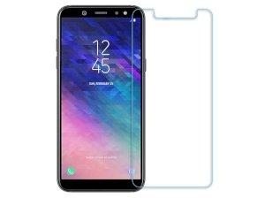 محافظ صفحه نمایش شیشه ای سامسونگ RG Glass Screen Protector Samsung Galaxy A6 2018