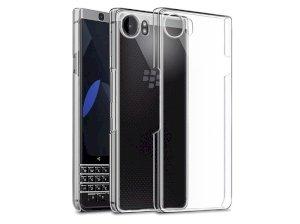 قاب محافظ شیشه ای بلک بری BlackBerry KEYone DTEK70/Mercury Crystal Cover