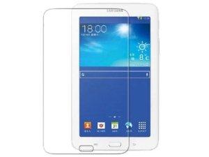 """محافظ صفحه نمایش شیشه ای تبلت Samsung Galaxy Tab 3 Lite 7"""" T111"""
