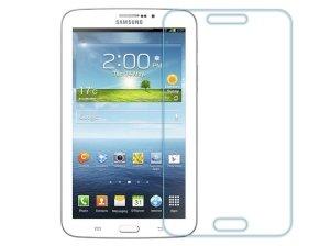 محافظ صفحه نمایش شیشه ای سامسونگ Samsung Galaxy Tab 3 7.0 T211