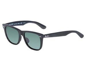 عینک آفتابی اورجینال ری بن Ray Ban RB 2140 F - 901/58 SunGlassess