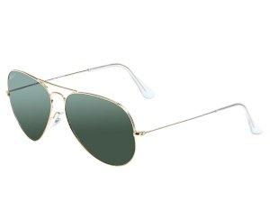 عینک آفتابی اورجینال ری بن RayBan RB 3025 - 001/58 SunGlasses