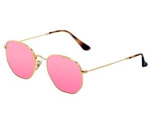 عینک آفتابی اورجینال ری بن Ray Ban RB 3548 N-001/Z2 SunGlasses
