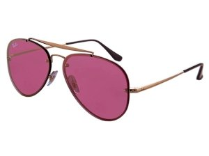 عینک آفتابی اورجینال ری بن Ray Ban RB 3584 N-9052/E4 SunGlasses