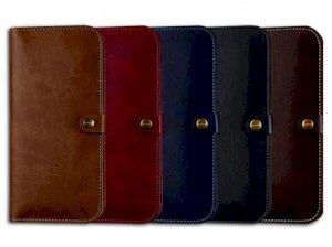 کیف چرمی نگهدارنده گوشی WUW P01 Mobile 5.5 Inch Bag