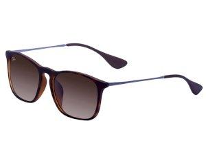 عینک آفتابی اورجینال ری بن Ray Ban RB 4187 F-856/13  SunGlasses