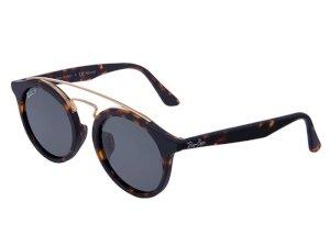 عینک آفتابی اورجینال ری بن Ray Ban RB 4256 F - 710/71  SunGlasses