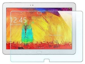 محافظ صفحه نمایش شیشه ای سامسونگ Glass Screen Protector Samsung Galaxy Note 10.1 2014