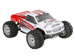 ماشین کنترلی WLtoys A979 Racing Car
